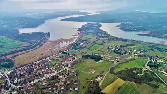 Yeni Bakan'ın ilk talimatı Kanal İstanbul oldu