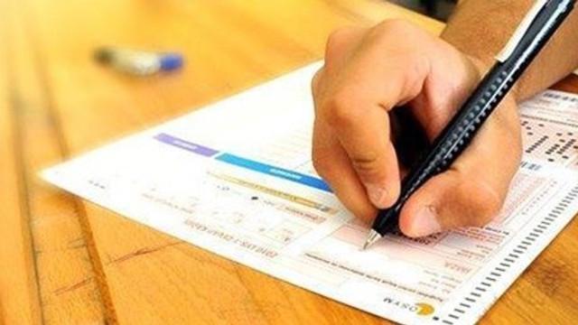 YÖK, yeni hükümet sistemini gerekçe göstererek o sınavı iptal etti