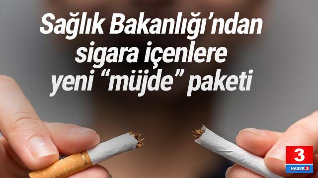 Sigaraya 21 yaş yasağı geliyor