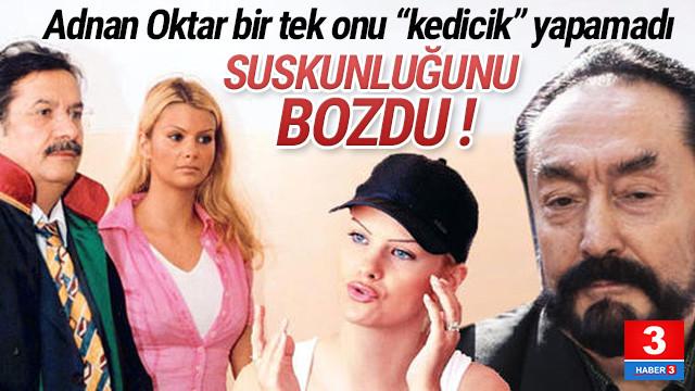 Adnan Oktar mağduru Ebru Şimşek ilk kez konuştu