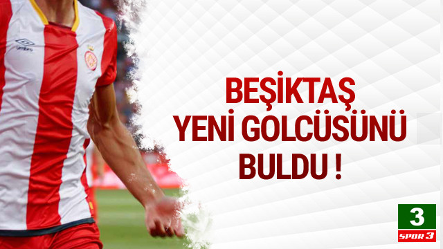 Beşiktaş'ta Cristhian Stuani sesleri !