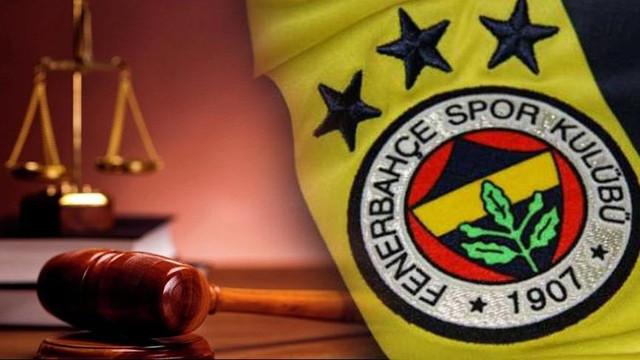 İşte Fenerbahçe'nin mahkemelik olduğu kulüpler !