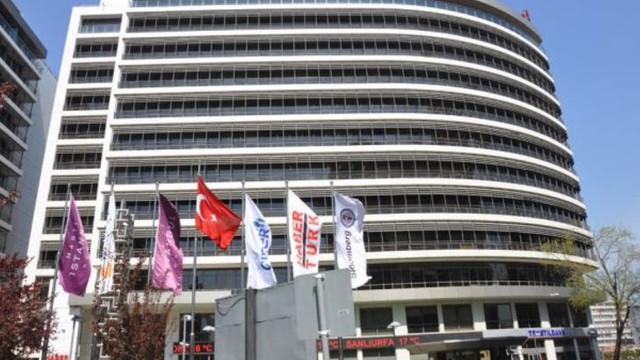 Habertürk Gazetesi yayın hayatına veda ediyor