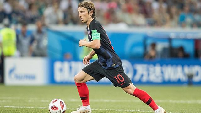 Luka Modric'ten maç sonu penaltı itirafı !