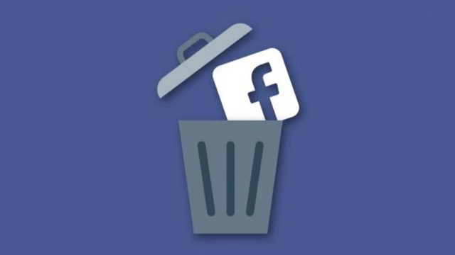 Facebook hızla eriyor... Kapatan kapatana !