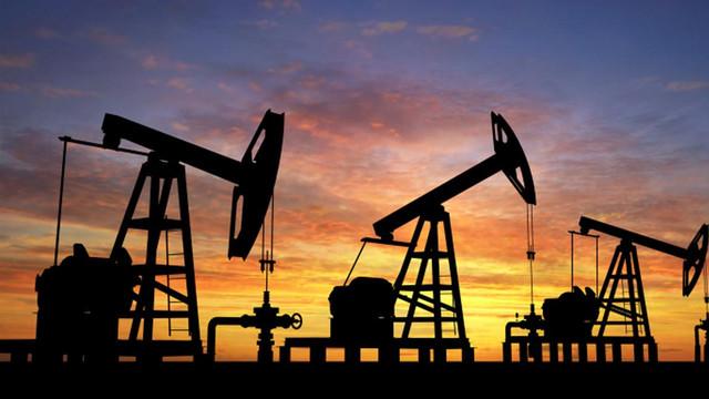 O 2 bölgede de petrol aranacak