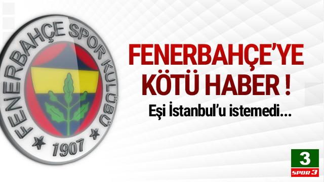 Bolasie'nin eşi İstanbul'a gelmek istemedi !
