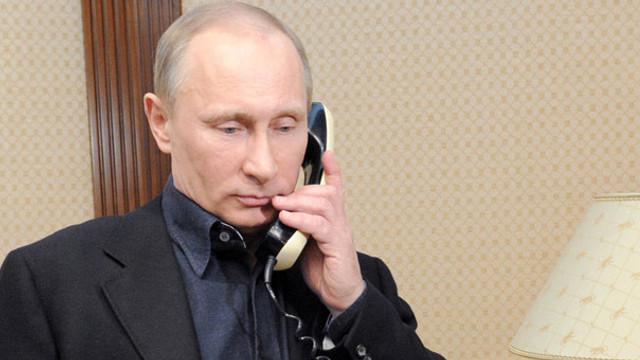 Putin 2018 yılında en çok kimle görüştü ?