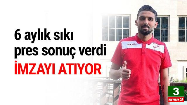 Umut Meraş Galatasaray'a doğru