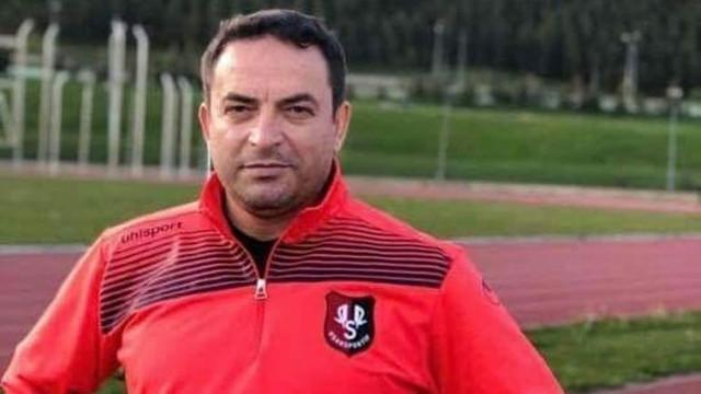 Milli Takım Antrenörü hayatını kaybetti !