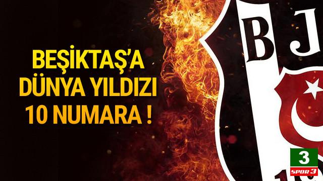 Beşiktaş'tan Kagawa bombası !