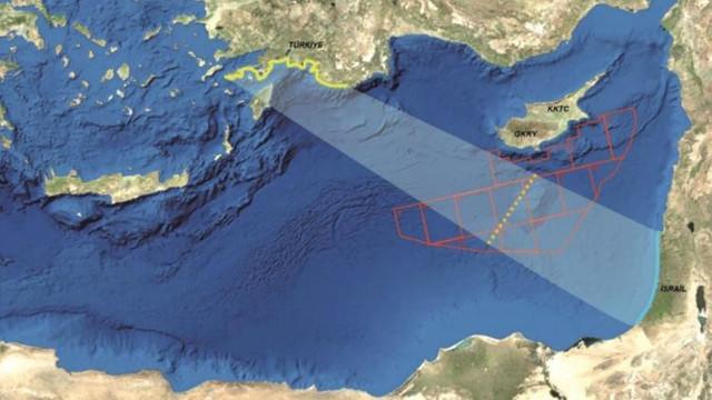 Doğu Akdeniz'de 3 trilyon dolarlık büyük oyun