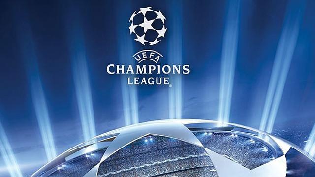 Şampiyonlar Ligi'nde 5 maç daha sonuçlandı !