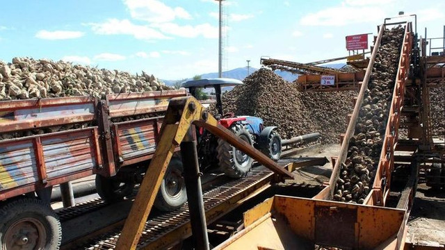 CHP'li vekilden şeker fabrikalarıyla ilgili bomba iddia…