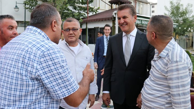 Mustafa Sarıgül'den çok konuşulacak erken seçim açıklaması