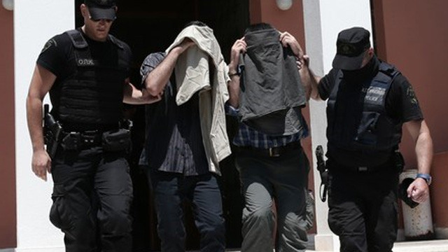 Yunanistan'dan bir skandal karar daha !