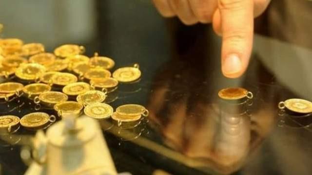 10 ayda 250 bin altın satın alan kişi gözaltında