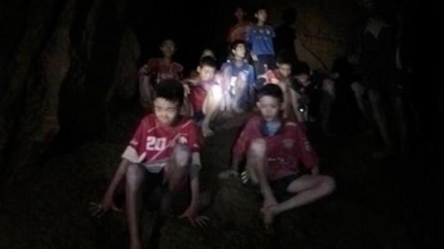 Mağaradaki kurtarma çalışmalarından kötü haber
