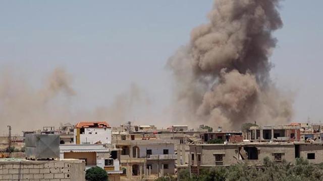 Suriye'de yeniden ateşkes kararı