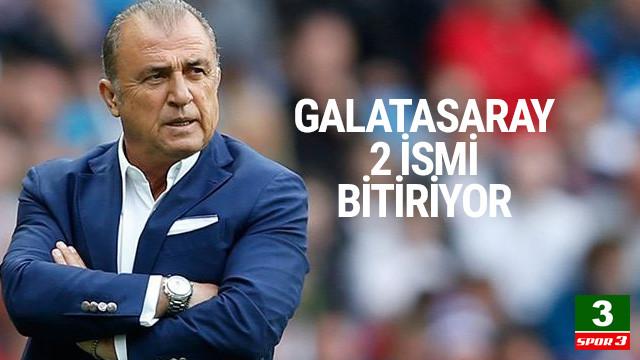 Galatasaray yönetimi Origi ve Ayew'e teklif götürecek