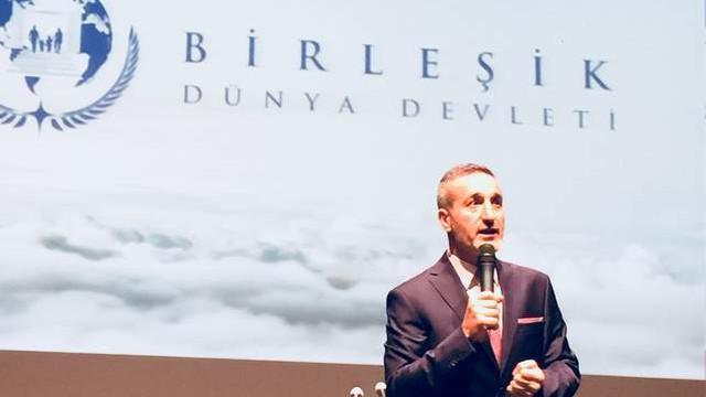 Enis Timuçin: ''Türkiye'deki ekonomik krizi 6 ayda bitiririz''