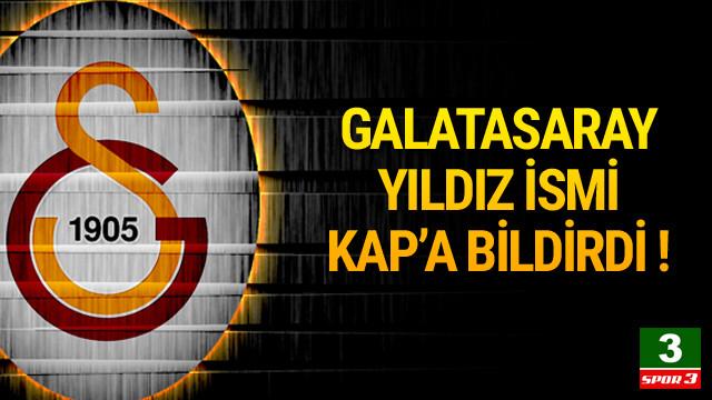 Henry Onyekuru Galatasaray'da !