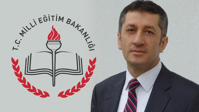 MEB'e sürpriz isim... Yeni bakan Prof. Dr. Ziya Selçuk