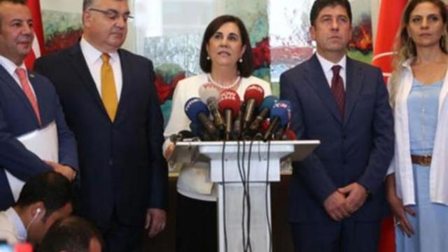 CHP'li muhalifler yeniden harekete geçiyor