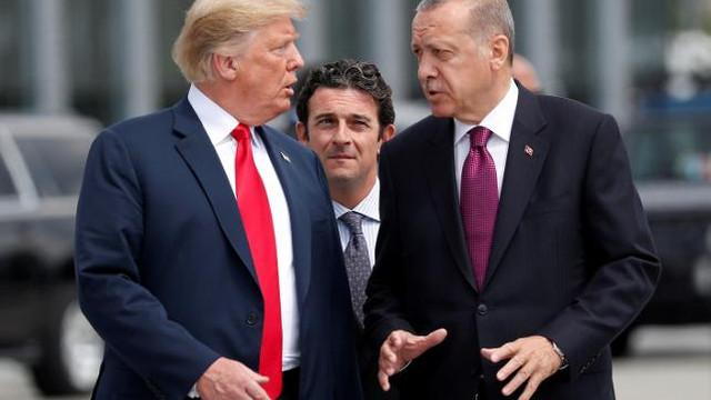 ABD'den son dakika müzakere açıklaması