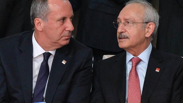 CHP'de kritik gün; Kılıçdaroğlu bugün açıklayacak