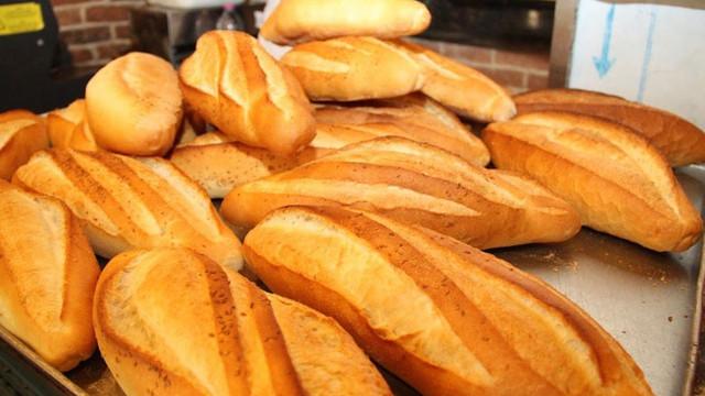 Ucuz ekmek satan fırıncıya büyük şok