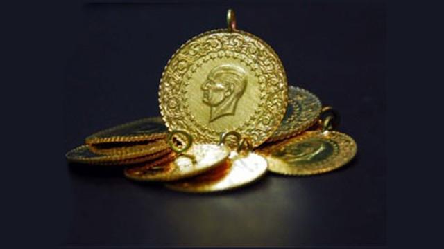 Dolarla birlikte altın da coştu ! Çeyrek 415 lirayı gördü