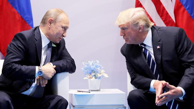 Rusya'dan ekonomik savaş açıklaması