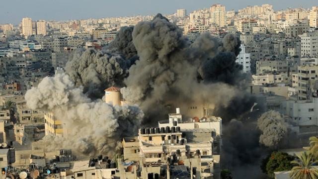 Gazze'de ateşkes anlaşması