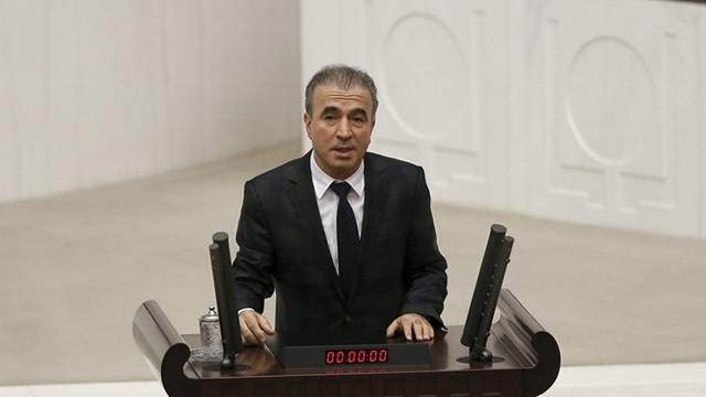 AK Partili Bostancı: ''Dolar çılgın bir partide kendinden geçme halinde''