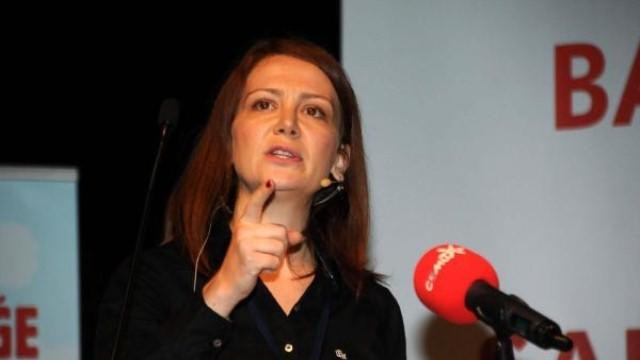 İYİ Parti'de yine istifa