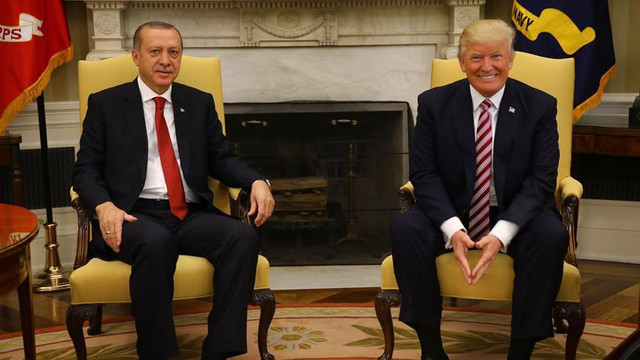 Erdoğan The New York Times'a yazdı: ''Ortaklığımız riske girebilir''