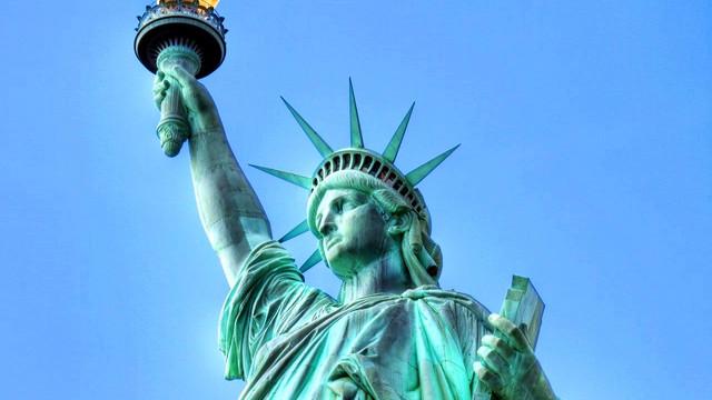 ''ABD'deki özgürlük anıtının parasını biz verdik''