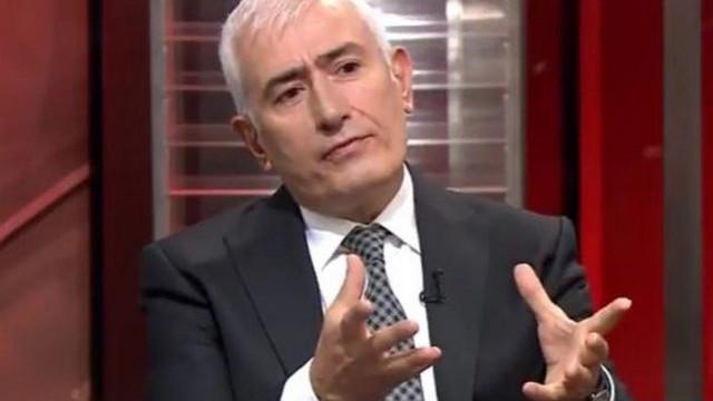 Fox Haber Ankara Temsilcisi Sedat Bozkurt'un görevine son verildi