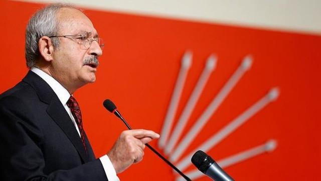 Kılıçdaroğlu'ndan döviz krizi için 13 maddelik açıklama