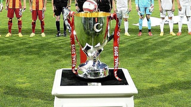Ziraat Türkiye Kupası'nda takvim açıklandı