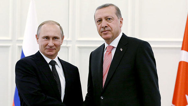 Rusya'dan flaş açıklama: Türkiye Rusya'dan mali yardım istedi mi ?
