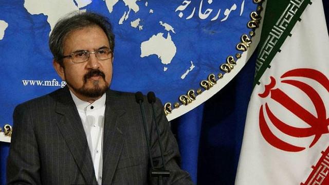 İran'dan Türkiye'ye: Elimizden gelen yardımı yaparız