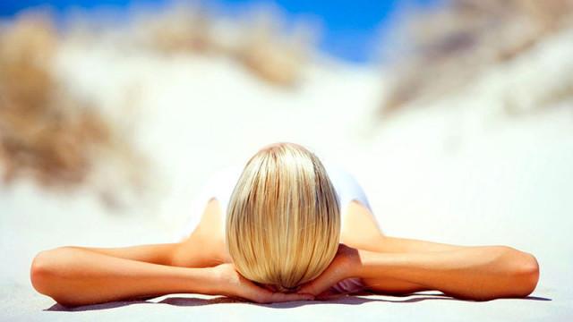 Teninizin güneşte neden bronzlaştığını biliyor musunuz ?