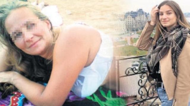 Türk eşi kaçan Rus anne katliam yaptı