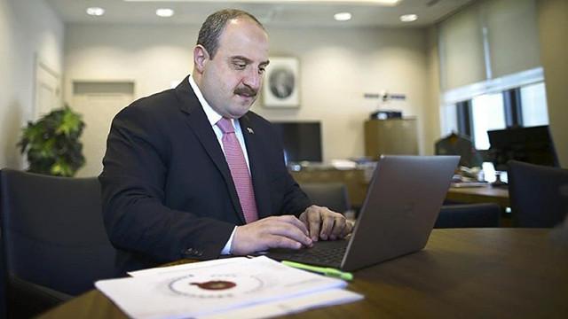 Bakan Varank açıkladı: Sanayicilere 1.2 milyar TL'lik müjde