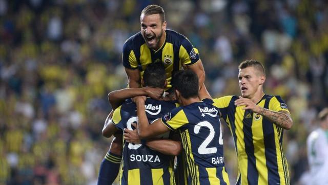 Fenerbahçe gruplara kalırsa servet kazanacak !
