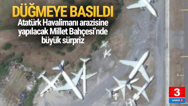 Atatürk Havalimanı'ndaki hurda araçların akıbeti ne olacak ?