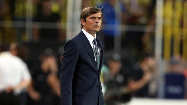 Phillip Cocu'dan Benfica maçı açıklaması
