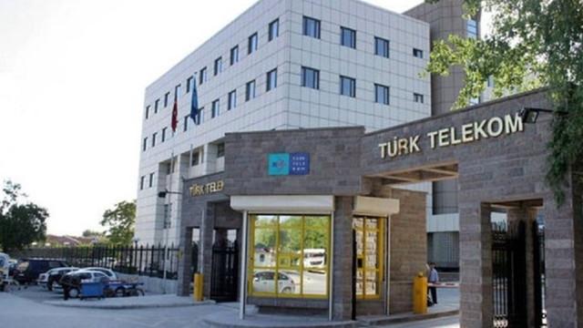 Türk Telekom'dan BTK'ya başvuru
